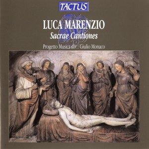 Image for 'Marenzio: Sacrae Cantiones'