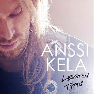 Image for 'Levoton tyttö'