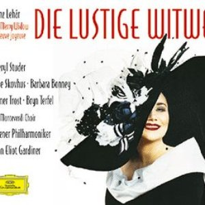Image for 'Die lustige Witwe'