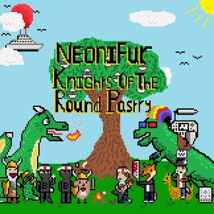 Image for 'Knights Of The Round Pastry'