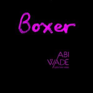 Immagine per 'Boxer EP'