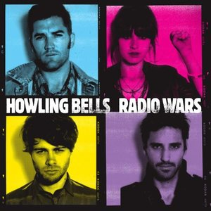 Imagem de 'Ms. Bell's Song/Radio Wars Theme'