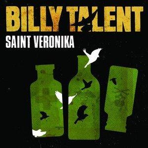 Image for 'Saint Veronika'