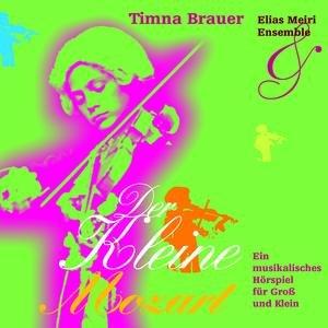 Image for 'Der Kleine Mozart'