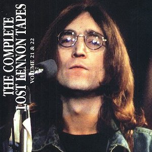 Image for 'The Complete Lost Lennon Tapes, Volume 21'