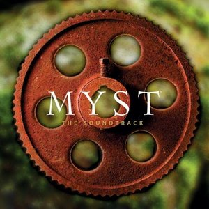 Image for 'Myst: The Soundtrack'