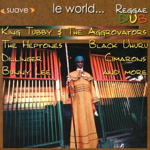 Image for 'Intro The African Dub'