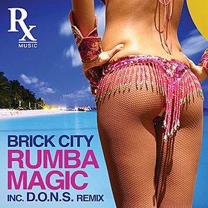 Image for 'Rumba Magic'