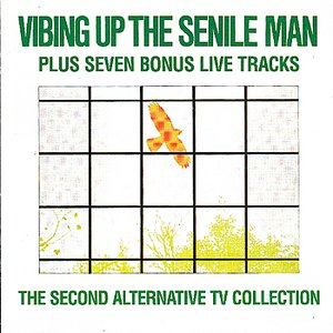 Image for 'Vibing Up The Senile Man-The 2nd ATV Collection'