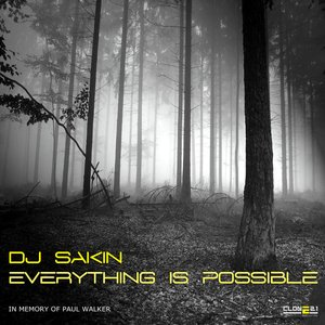 Image for 'Everything Is Possible (In Memory of Paul Walker)'