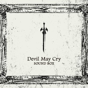 Image for 'Devil May Cry Sound Box'