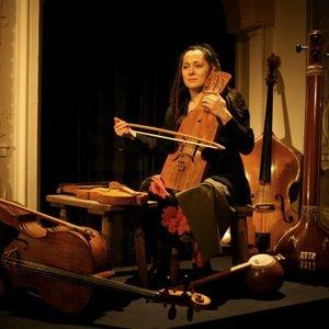 Image for 'Maria Pomianowska'