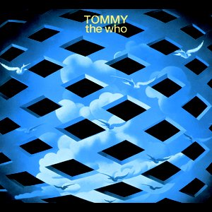 Image for 'Tommy Can You Hear Me? (Remixed Album Version)'