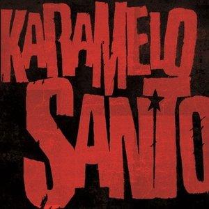 Image for 'Karamelo santo'