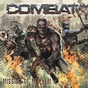 Image for 'Mission of Mayhem'