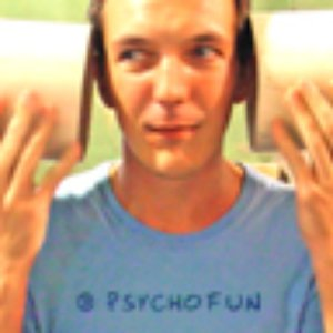 Image for 'Psychofun'