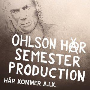 Image for 'Här kommer AIK'