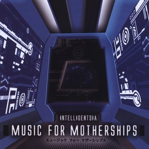 Image for 'Music for Motherships'