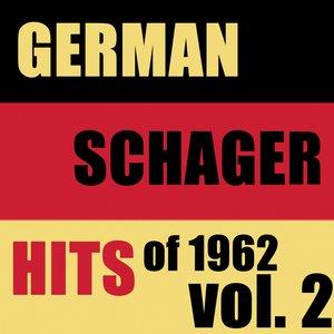 Imagem de 'Schlager Hits Of 1962, Vol. 2'