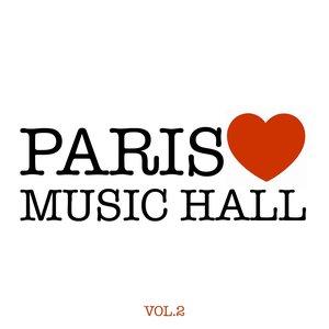 Image for 'Ça c'est Paris (Paris, c'est une blonde)'
