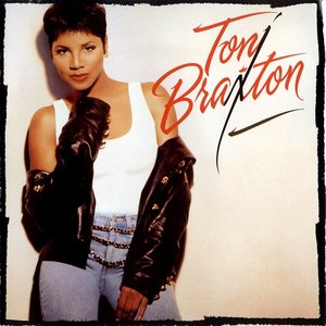Image for 'Toni Braxton'