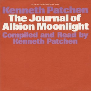 Bild für 'The Journal of Albion Moonlight'