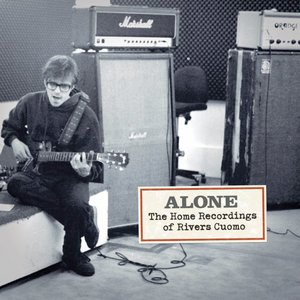 Image for 'Alone- The Home Recordings Of Rivers Cuomo'
