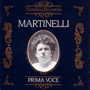 Image for 'Guglielmo Tell: Rossini - O muto asil'