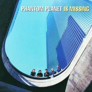 Image for 'Phantom Planet Is Missing'