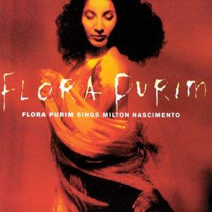 Imagen de 'Flora Purim Sings Milton Nascimento'