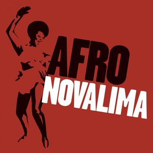 Image for 'Afro'
