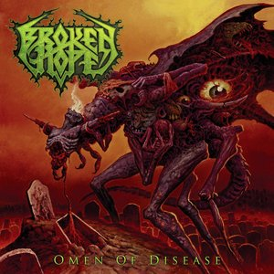 Image for 'Omen Of Disease'
