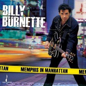 Image for 'Memphis in Manhattan'