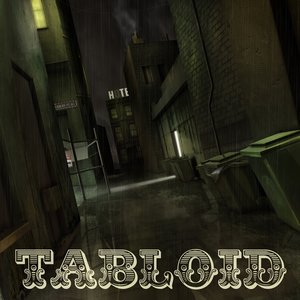 Image for 'Tabloid'