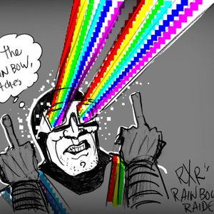 Image for 'Captain Rainbow'