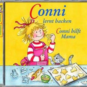 Bild für '19: Conni lernt backen / Conni hilft Mama'