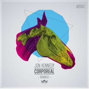 Imagem de 'Corporeal Remixed'