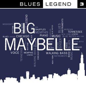 Image for 'Blues Legend Vol. 3'