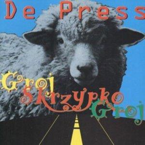 Image for 'Groj Skrzypko Groj'