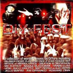 Bild för 'DiY-Fest'