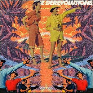 Image for 'The Derevolutions'