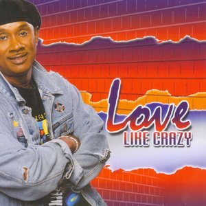 Image for 'Love Like Crazy'
