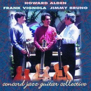 Image for 'Concord Jazz Guitar Collective'