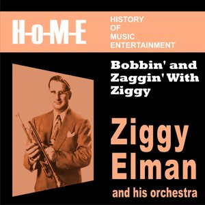 Image for 'Bobbin' and Zaggin' With Ziggy'