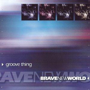 Bild für 'Groove Thing'