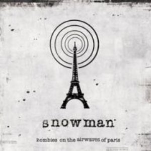 Imagem de 'Zombies on the Airwaves of Paris'