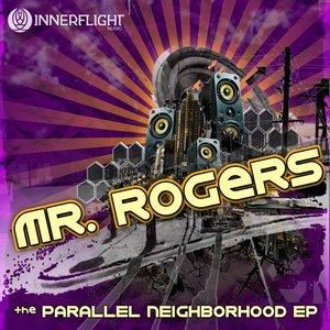 Image for 'The Parallel Neighborhood EP'
