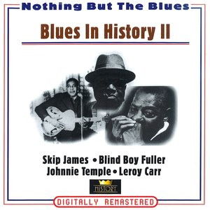 Image for 'Blues in History II'