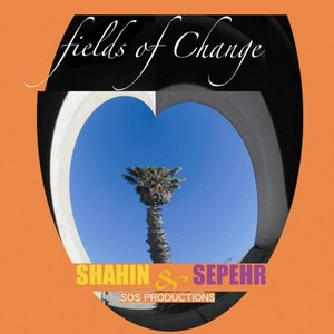 Image for 'Fields of Change'