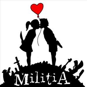 Image for 'Militia'